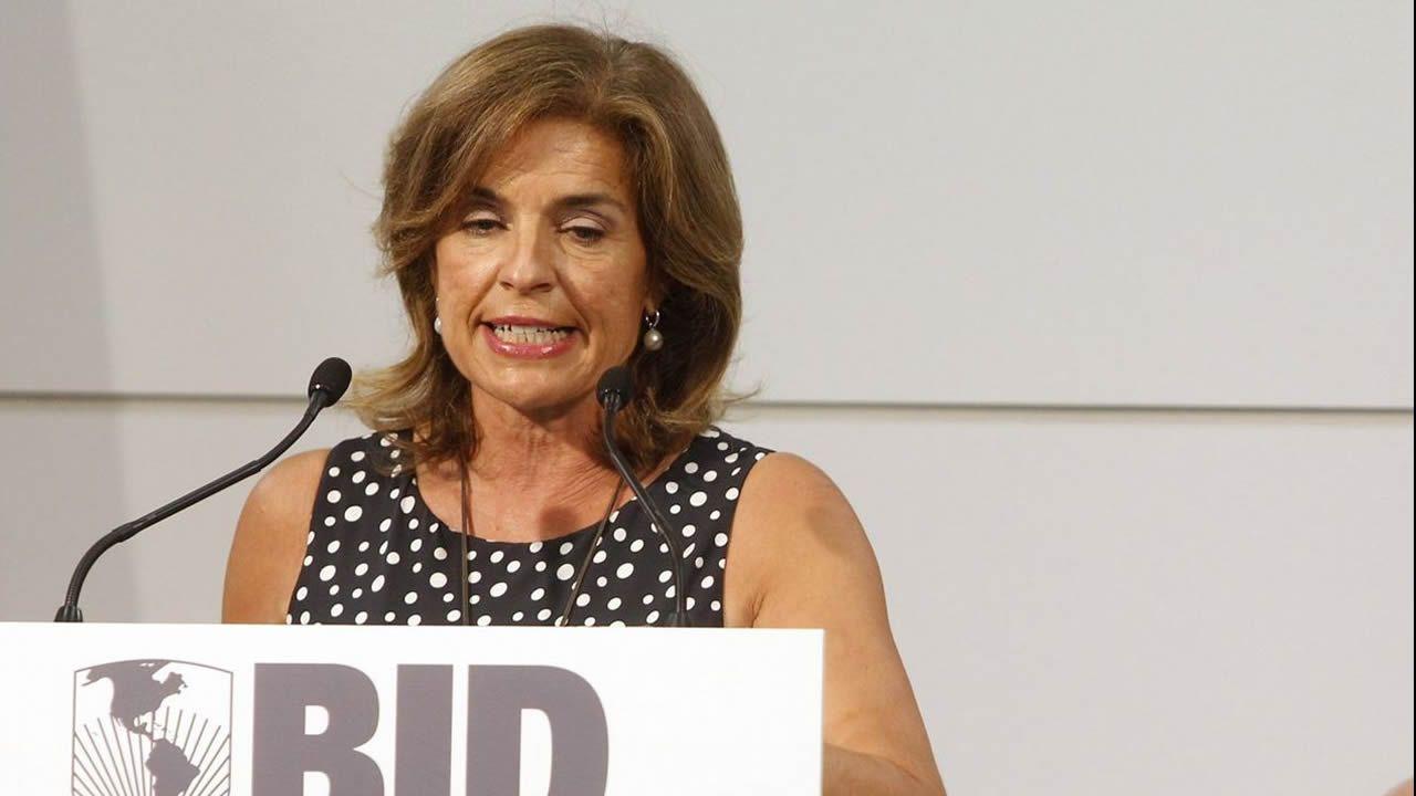Ana Botella y siete miembros de su equipo condenados a pagar 25.700.000 euros.Natalio Grueso