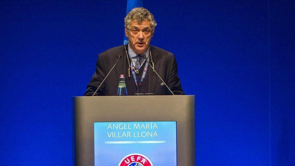 La UEFA amenaza con expulsar a Rusia e Inglaterra