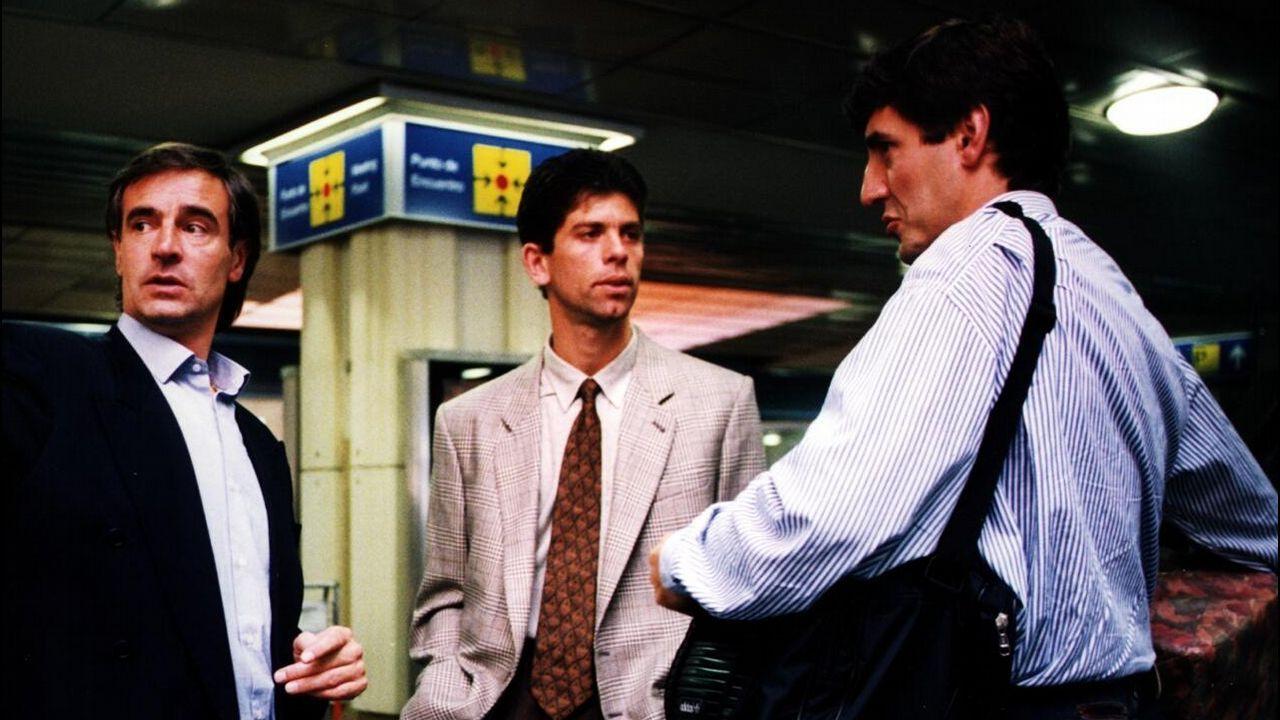 .Fabiano Soares (1989-1992)
