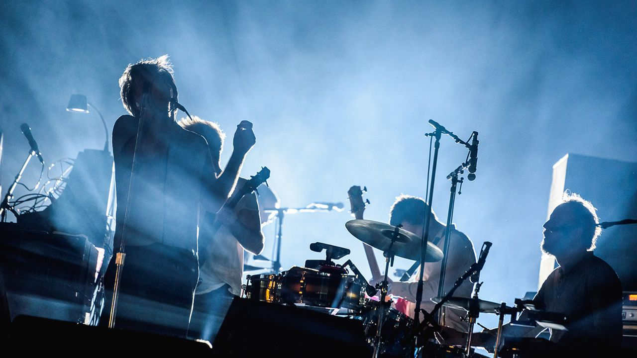 .LCD Soundsytem está en el cartel del festival Sónar, en Barcelona