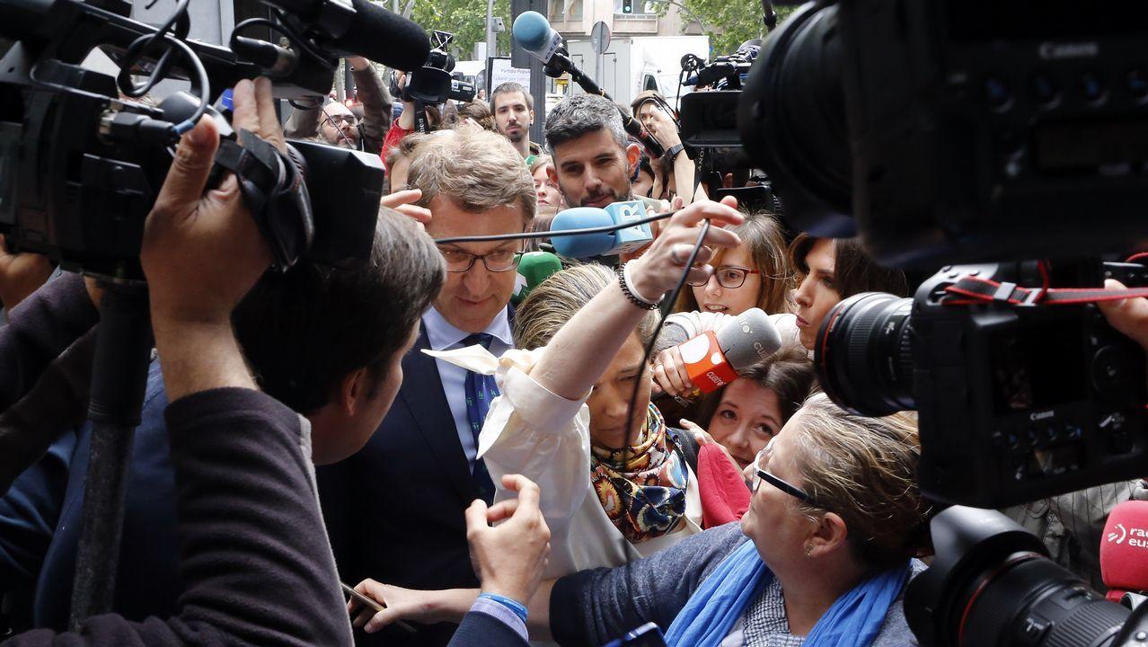En la fuente de Machado. Sánchez enseñó a Torra la fuente de la Moncloa donde Antonio Machado se reunía en secreto con Pilar de Valderrama Guiomar, la musa que inspiró al poeta andaluz. El presidente del Gobierno le había hablado de ese lugar al líder catalán y éste mostró interés por conocerlo