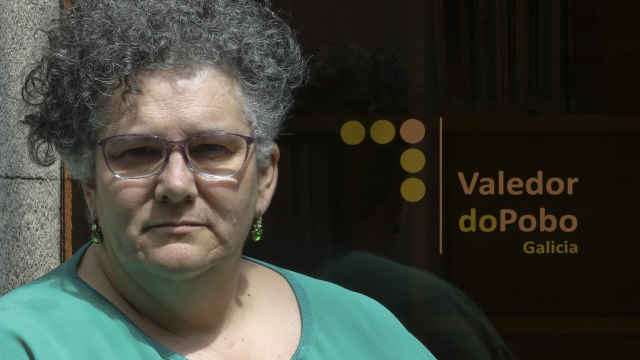 La valedora do pobo explica su renuncia