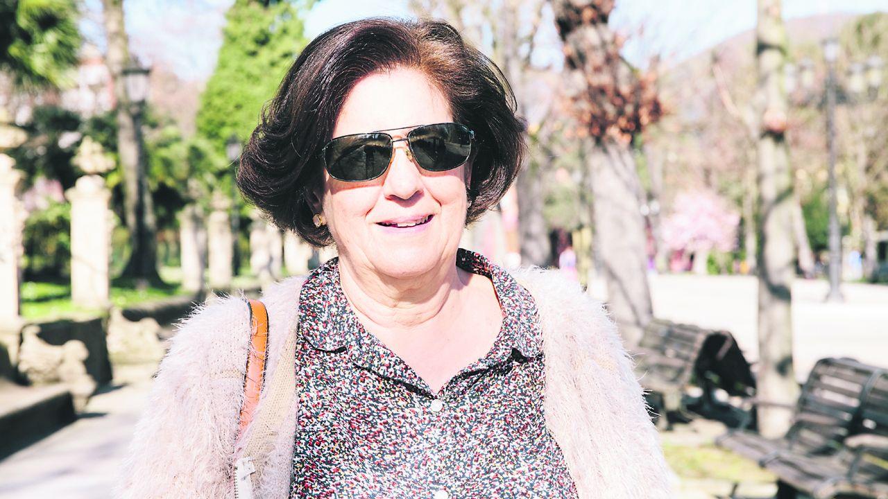 María Jesús Goitia