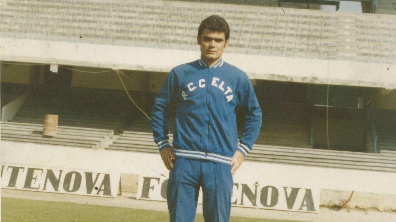.Cesáreo Rivera (1965-1972)