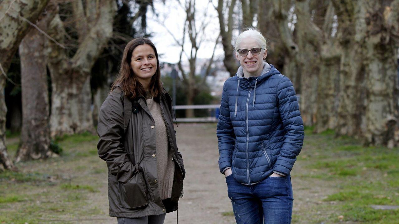 Charla entre Susana Rodríguez y Sofía Toro