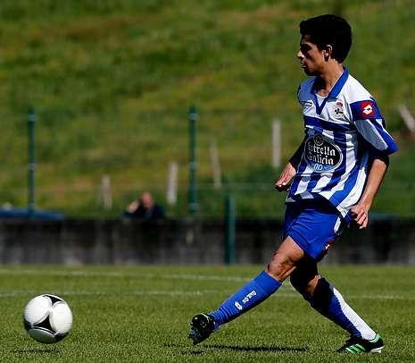 Bicho jugó 62 minutos, intervino en el segundo gol y vio cómo le anulaban otros dos.