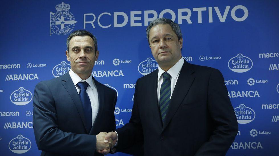 Varela Real Oviedo Almeria Carlos Tartiere.Varela, durante el encuentro ante el Almeria