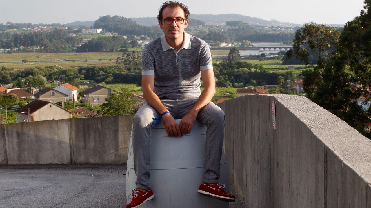 Charlín cae a sus 85 años cuando trataba de introducir 2,5 toneladas de cocaína en Galicia