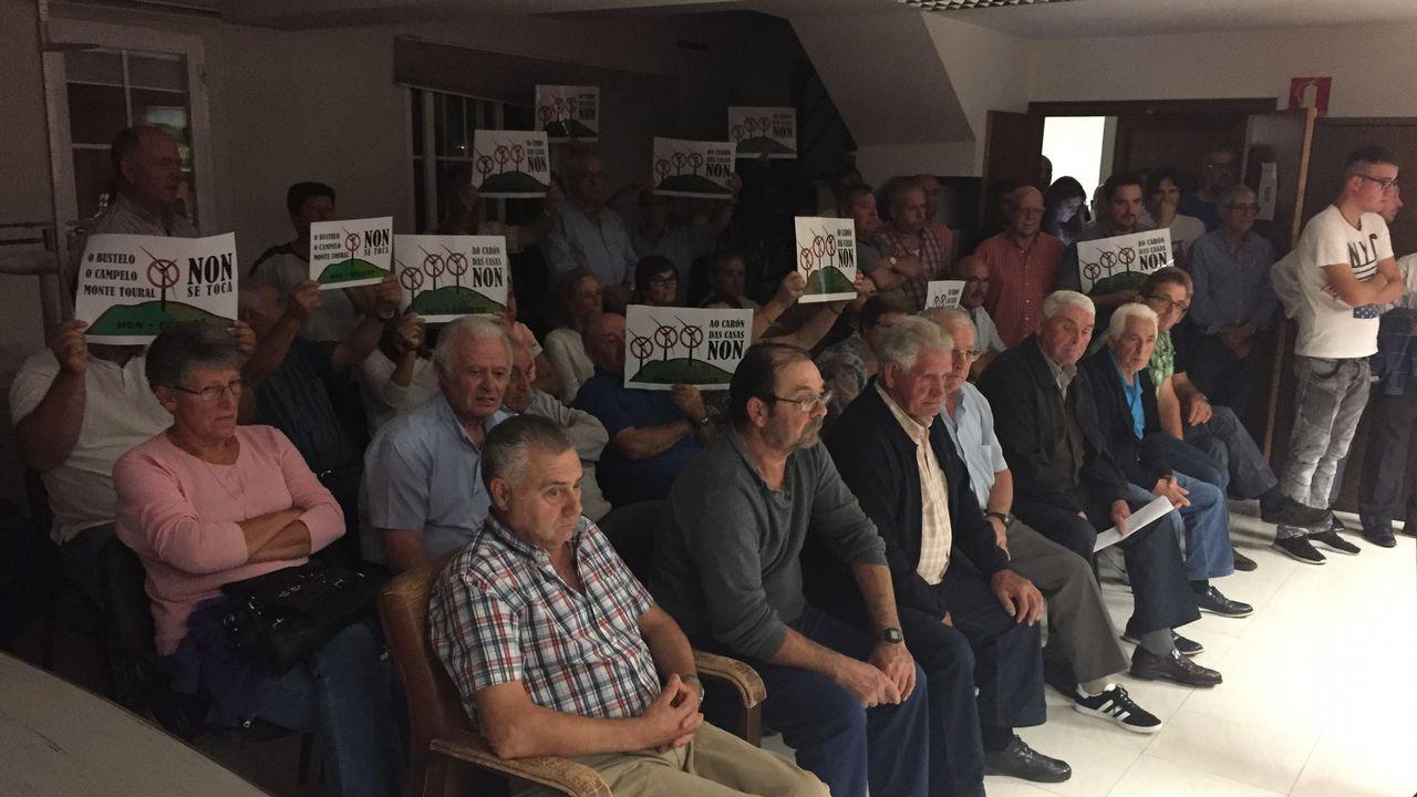 Xulio Ferreiro: «Os problemas se montan cando un quere facer algo diferente do feito até agora».Ayuntamiento de Oviedo