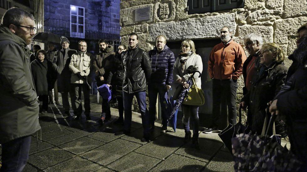 Galicia disfruta del martes de Carnaval
