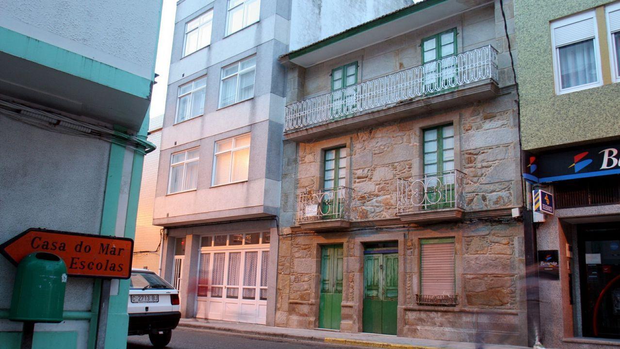 .El último suplemento de crédito aprobado en Ponteceso fue para la puja por el edificio Torre Pujales de Corme, que sería convertido, si ganan la puja, en centro social. Casal