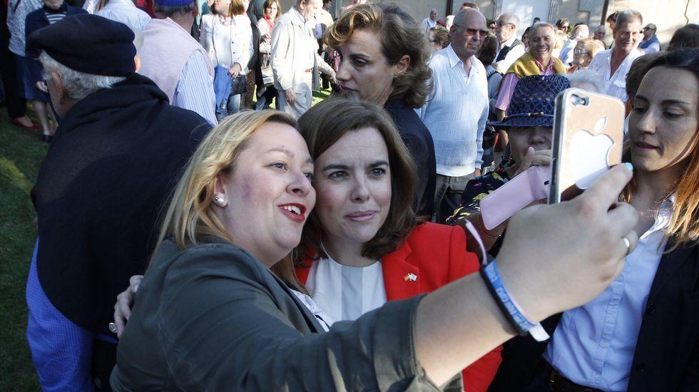 Cierre de la campaña en Galicia