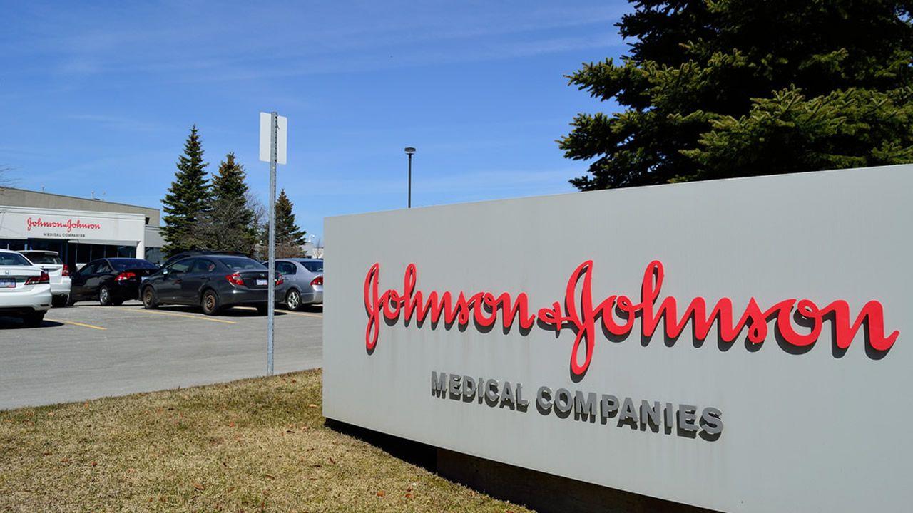 Oficina de Johnson & Johnson en América del Norte