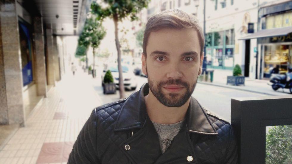 Adrián Silvestre