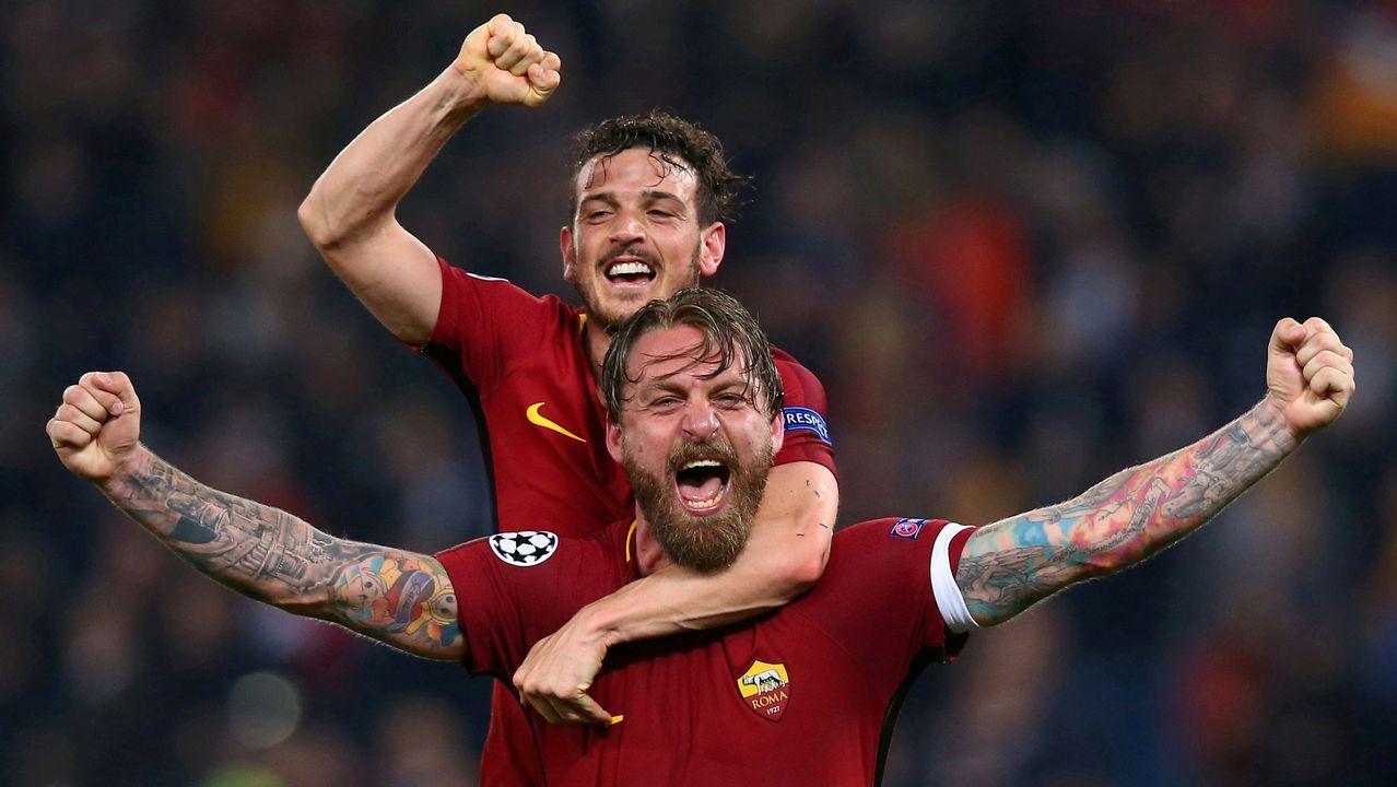 La final de la Copa del Rey, en imágenes