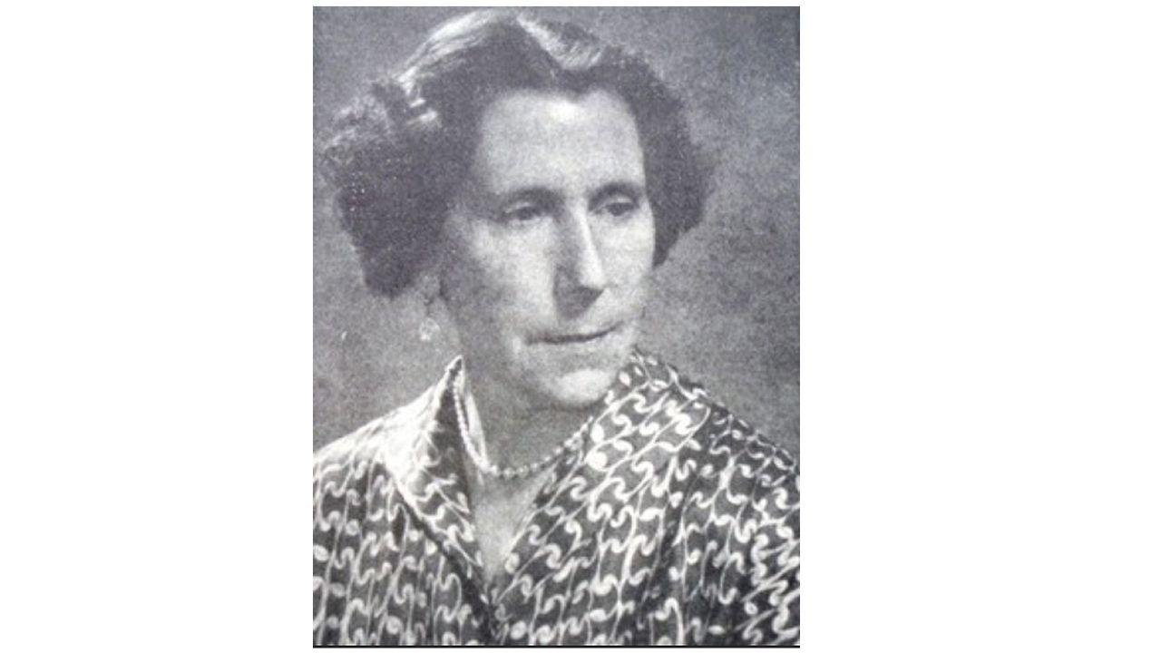 María Teresa Prieto