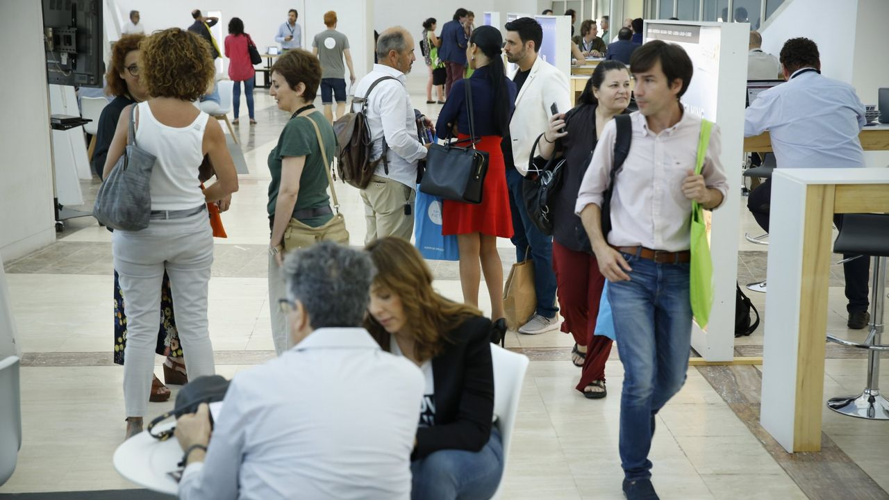¿Es Tripadvisor un buen aliado de los hosteleros gallegos o su peor enemigo?.Conecta Fiction celebró el año pasado su primera edición