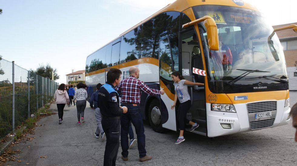 Basadre presentou o programa de Entroido para Lugo