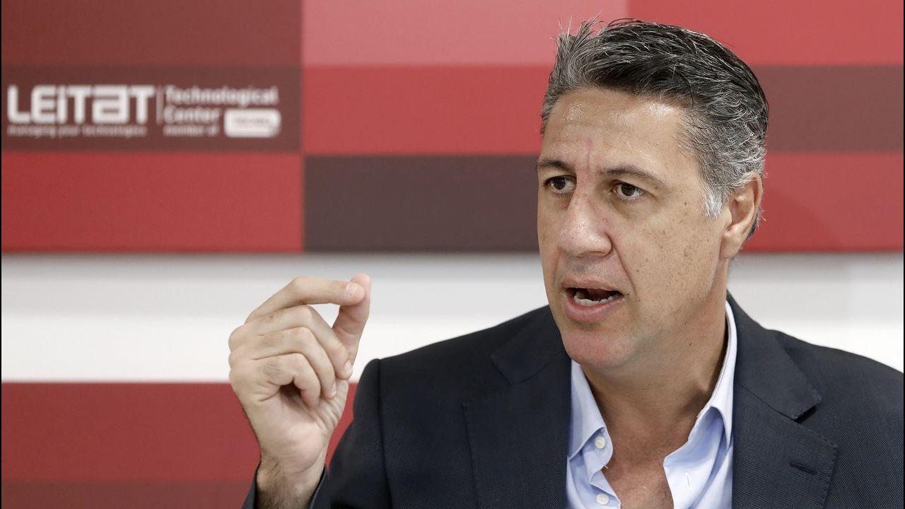 Puigdemont presenta su lista para el 21D en Brujas