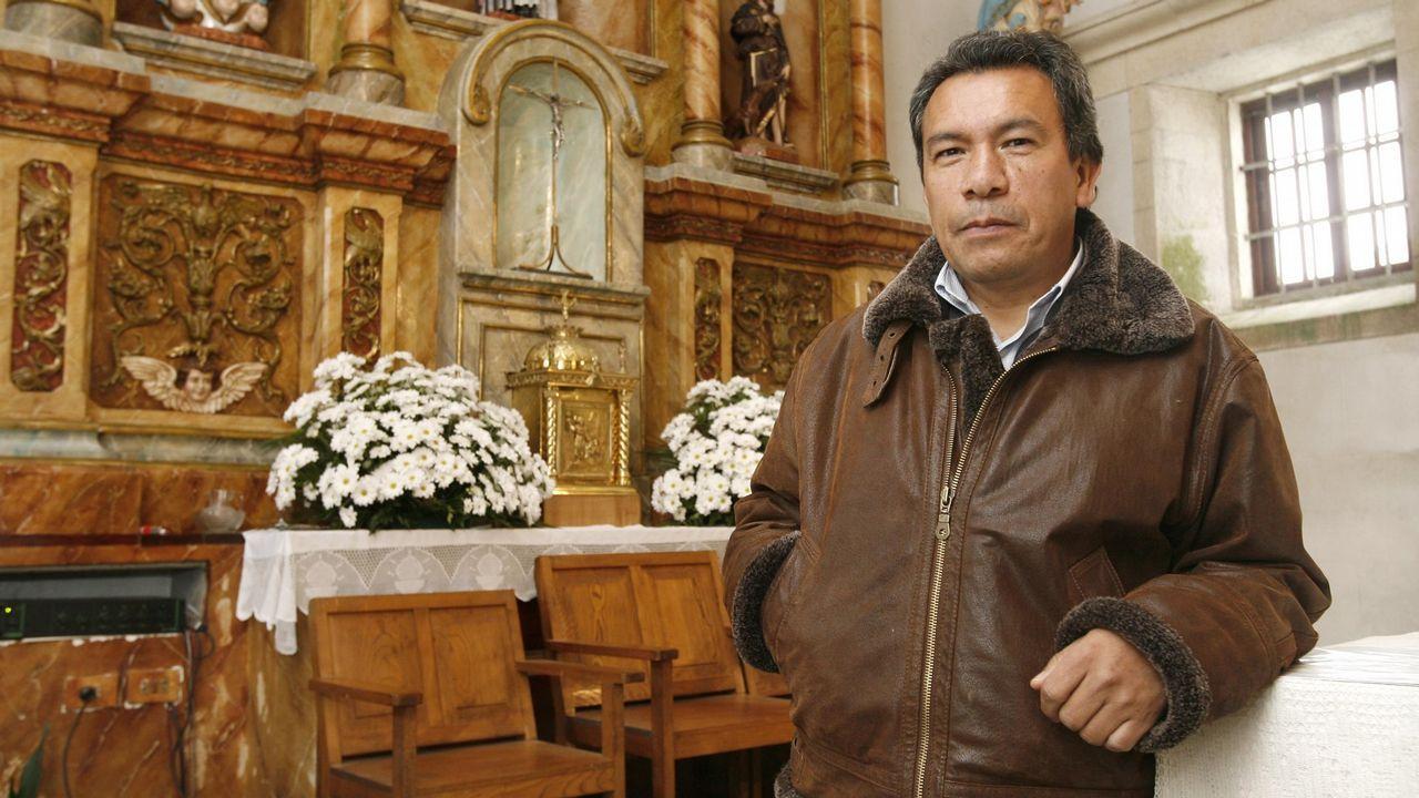 La muerte de Quini en la prensa internacional