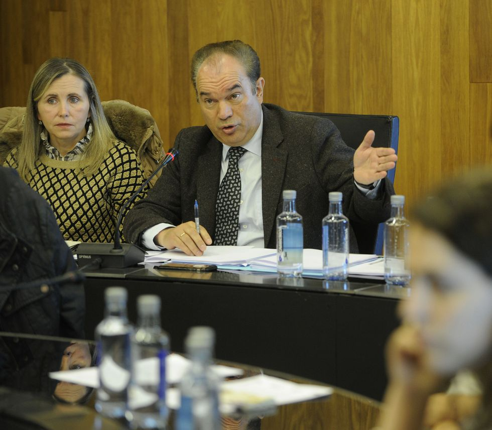 Rajoy a Espinar: «En lugar de tanta Coca Cola, tome tila, que le va a sentar mejor».James Comey