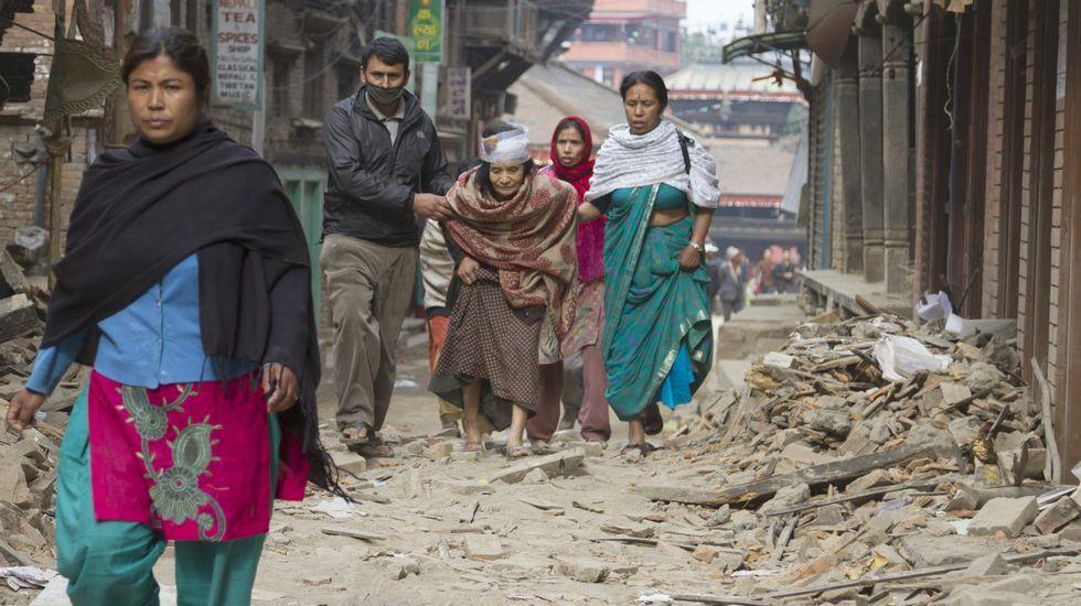 El éxodo de losrohingyas, una de las peores crisis humananitarias