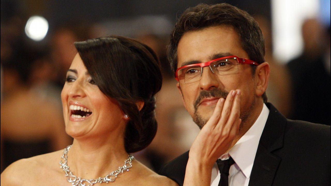 Andreu Buenafuente y Silvia Abril presentarán la gala de los Goya.