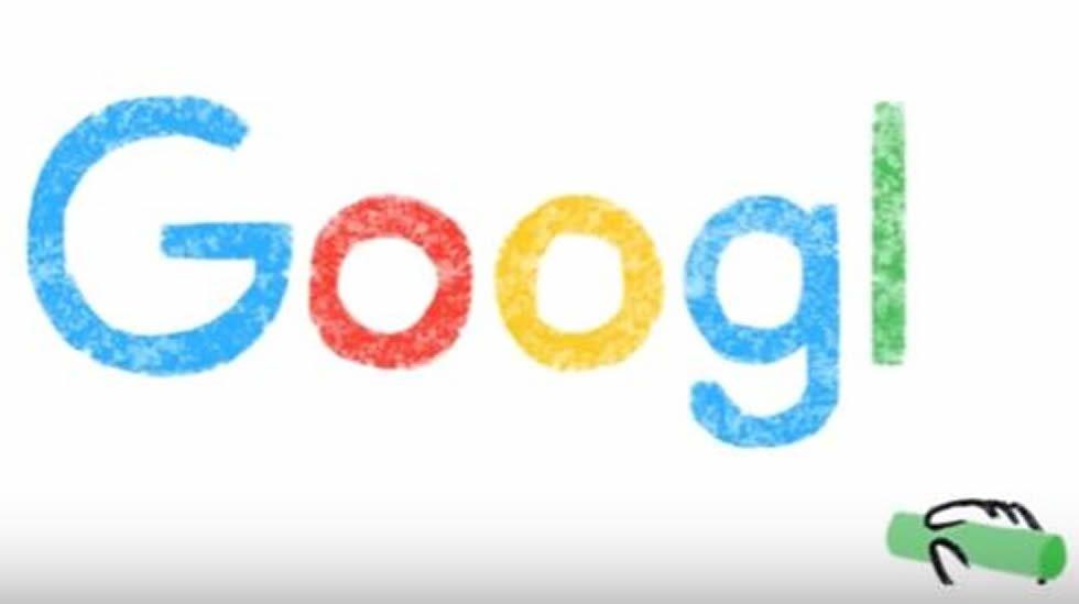 ¿Cuándo es el cumpleaños de Google?.Sundar Pichai, CEO de Google