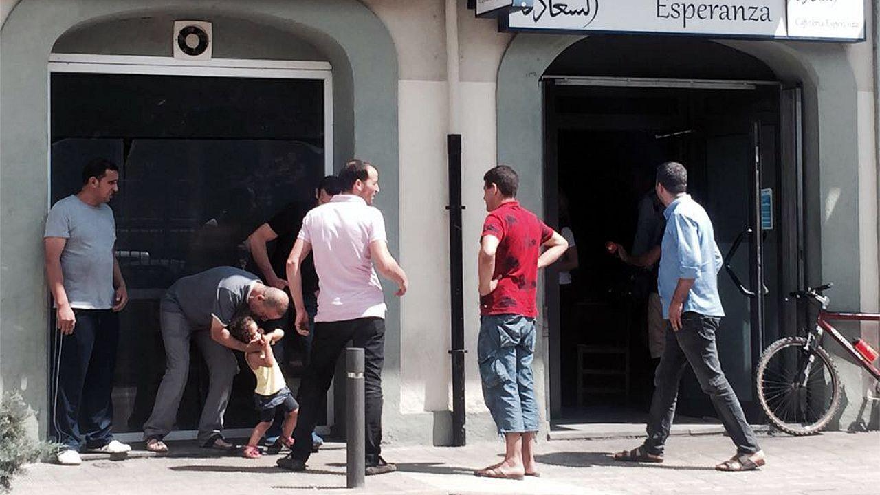 El imán de Ripoll adoctrinó a los jóvenes que atentaron en Barcelona y Cambrils.