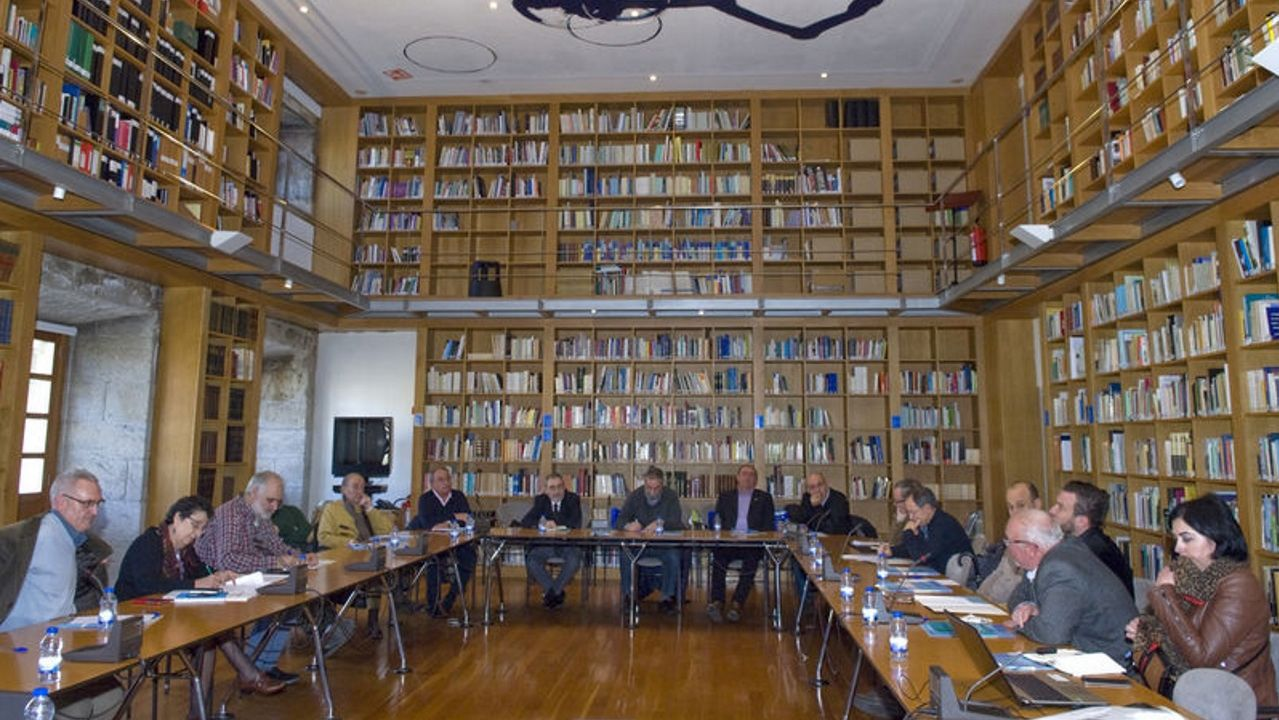 Jornada de puertas abiertas en Glaücor Ingeniería, de Ponteceso: ¡álbum!