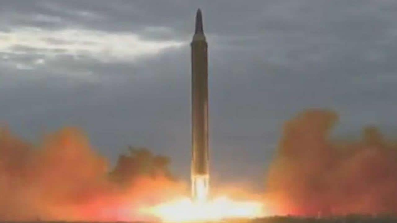 Corea del Norte realiza el que sería su sexto y más potente ensayo nuclear.