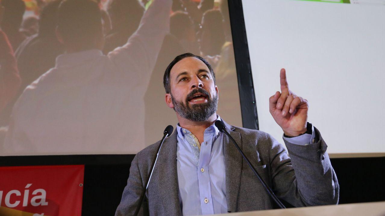 Antonio Manuel Guerrero, el guardia civil de La Manada