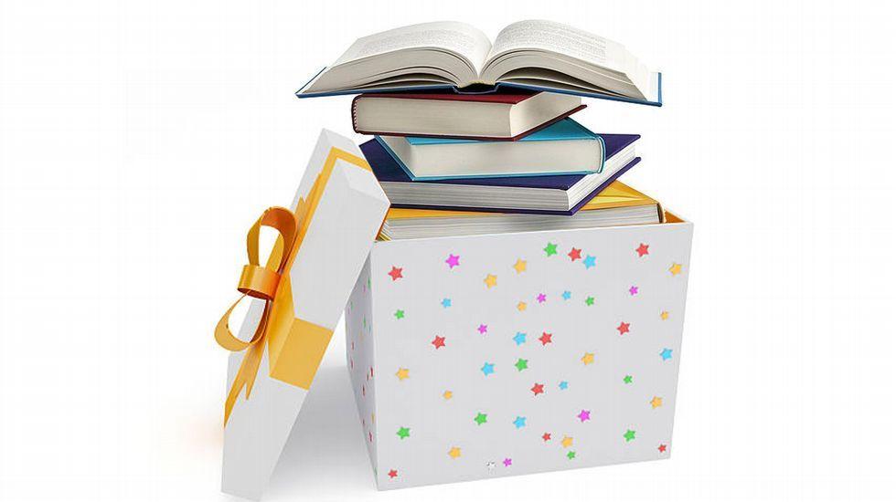 Libros Fugas combo