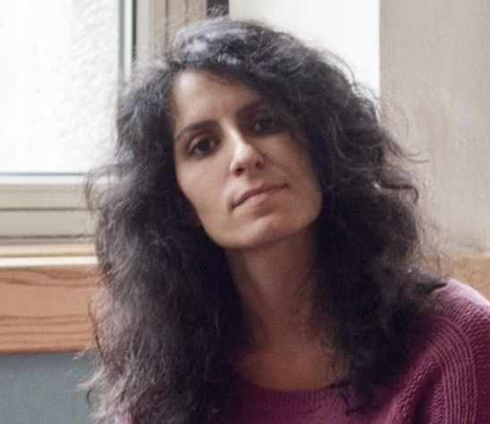 Ana Chouciño.