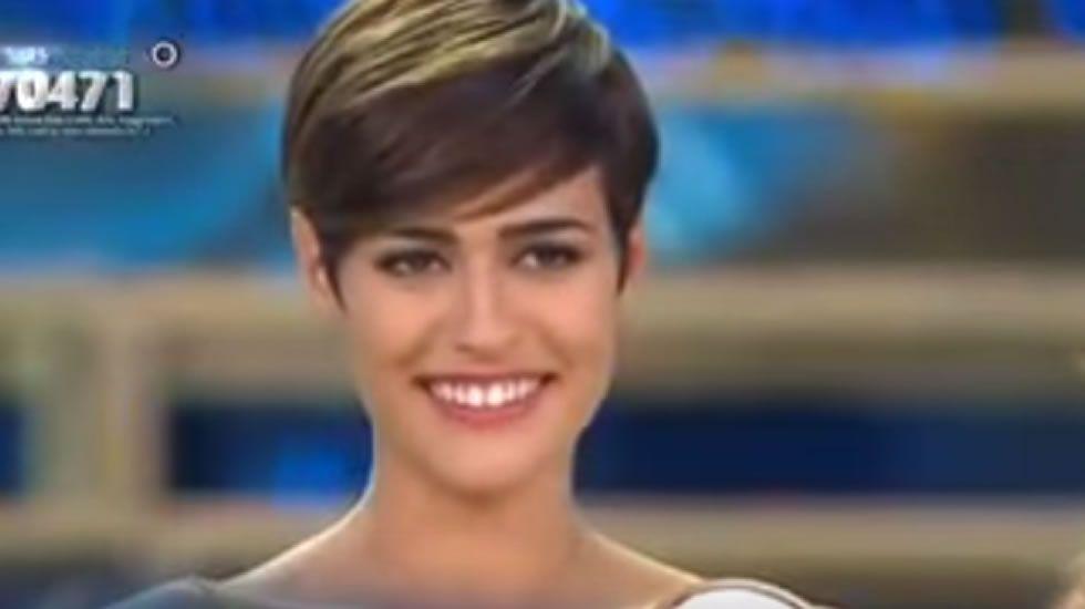Miss Italia.