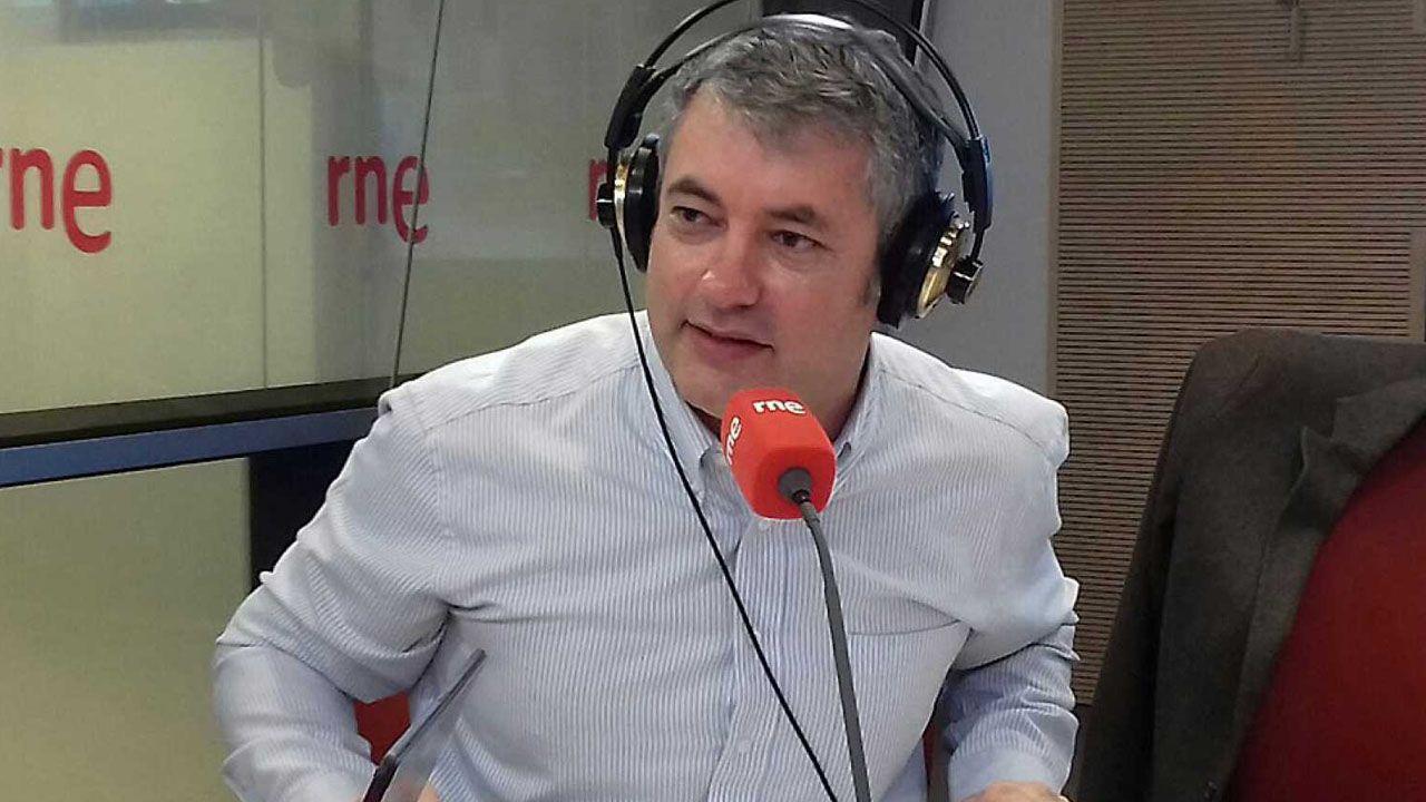 Gabino de Lorenzo.Julio Somoano