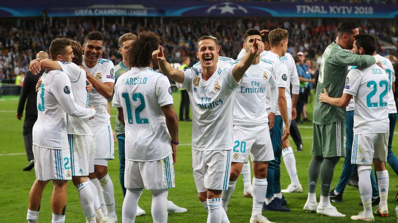 Guardiola se quita el sombrero ante el Real Madrid
