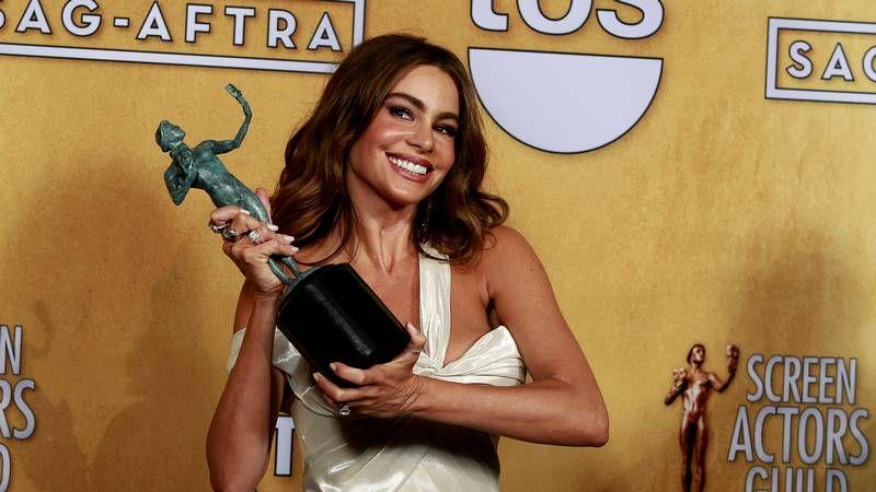 Premios del Sindicato de Actores