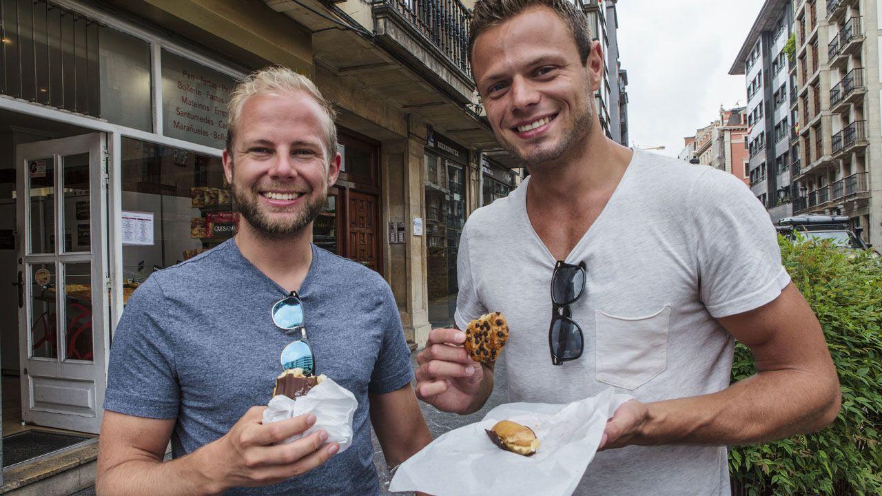 ¿Qué plato ha descubierto de la gastronomía asturiana?