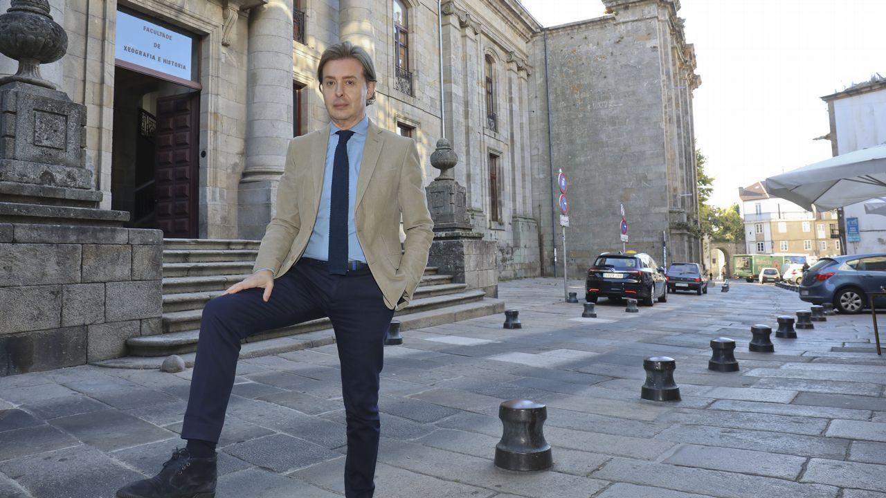 Iván Ferreiro dignifica el reencuentro de Golpes Bajos