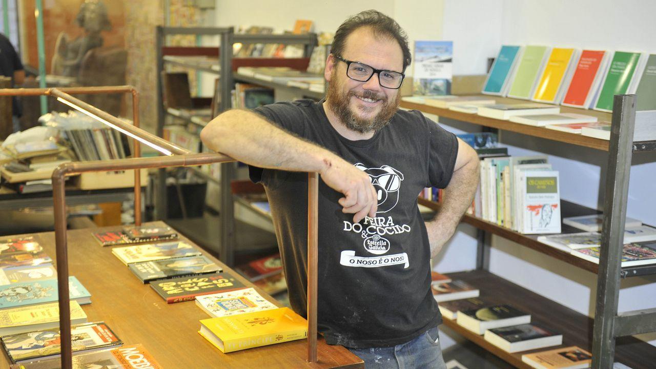 Cuando los supepoderes luchan contra el cáncer.Gaiman es reconocido como uno de los creadores del cómic moderno