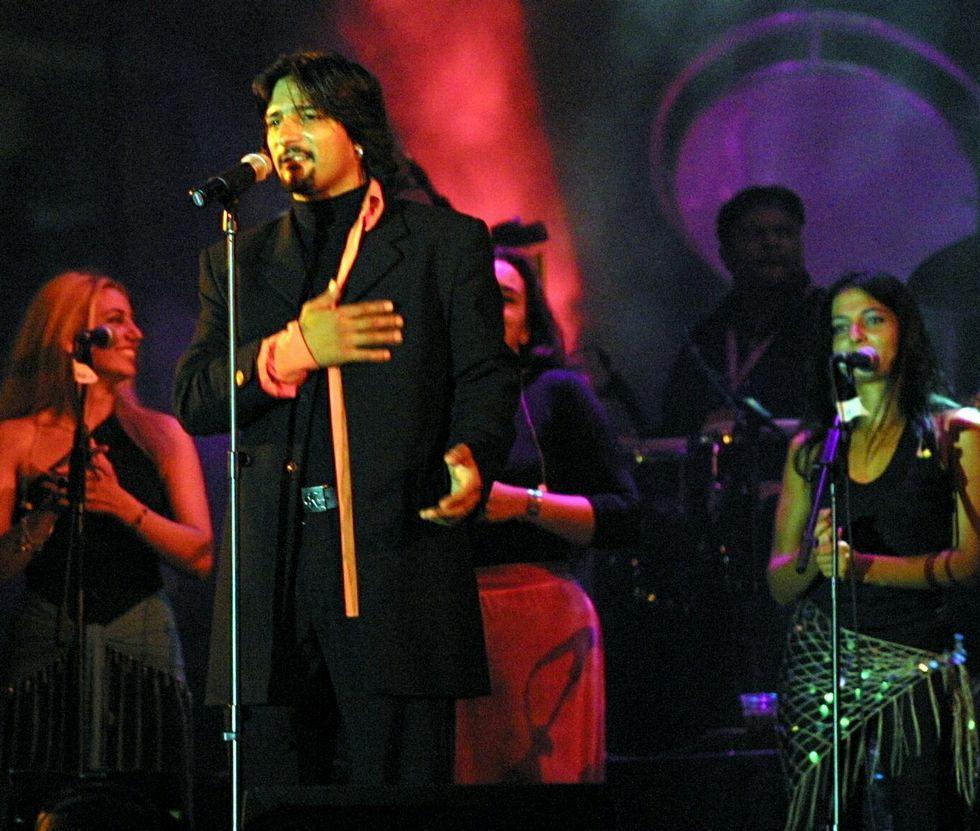El Francés es uno de los referentes del flamenco.