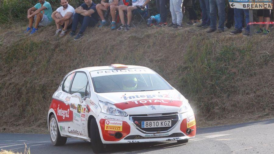CERA: 49º Rallye de Ferrol [20-21 Julio] - Página 2 I20l8071