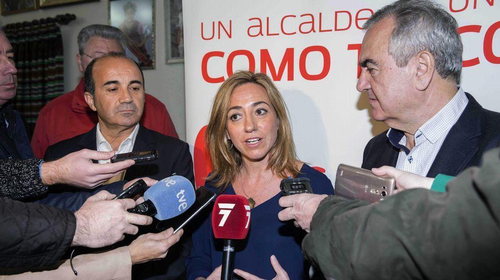 Pablo Iglesias sobre Monedero: «A Juan Carlos no le pilla nadie»