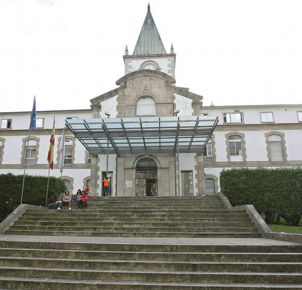 El Hospital Provincial entró en funcionamiento en 1897.