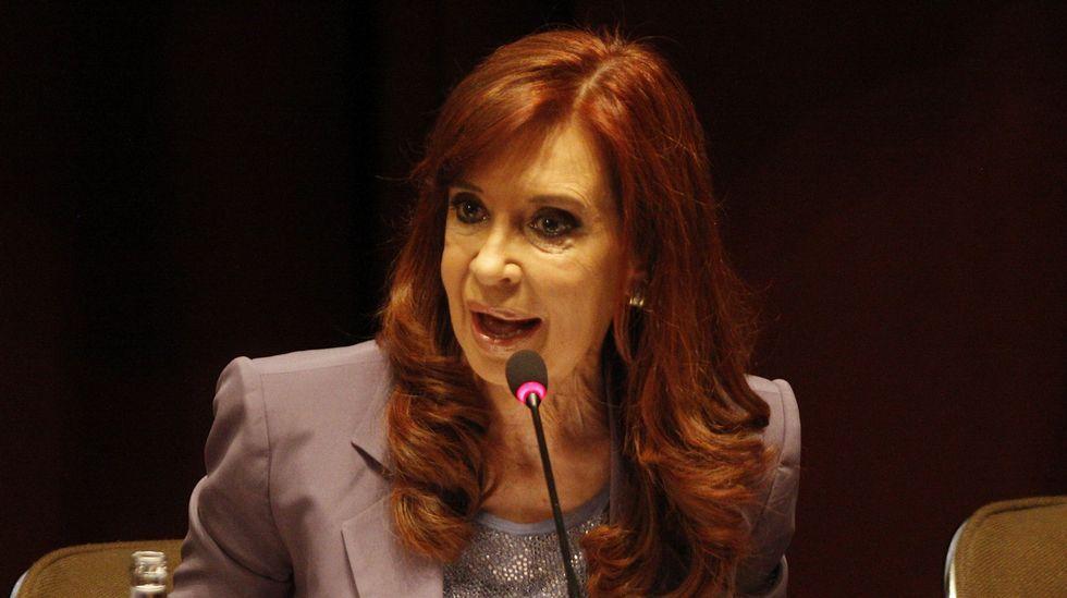 Congreso de los Diputados argentino