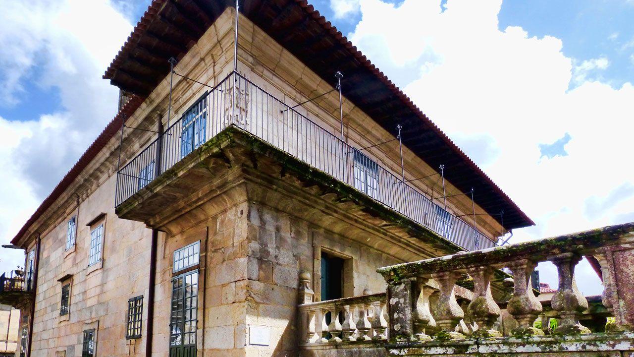 Edificio García Flórez