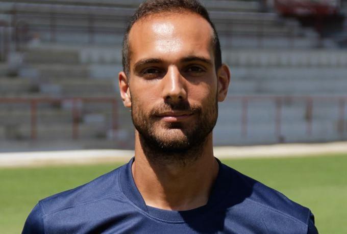 Jairo, ex jugador de Sporting