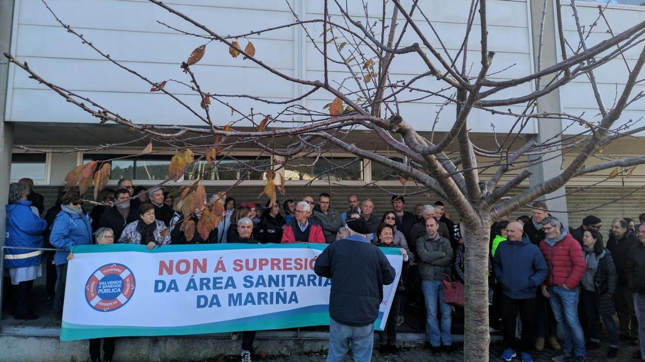 Celebración en Vilalba