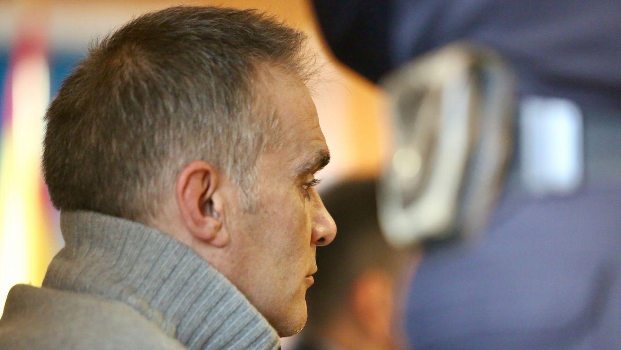 «No tengo perdón». El jurado declaró culpable a José Luis Luna de un asesinato consumado y otro frustrado, un intento de homicidio contra dos policías y tenencia ilegal de armas. El exconvicto se siente víctima de un sistema carcelario «que no reeduca sino que hace máquinas del mal»